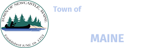 Newcastle, ME logo