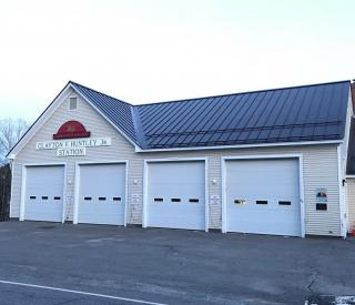 Newcastle Fire Department